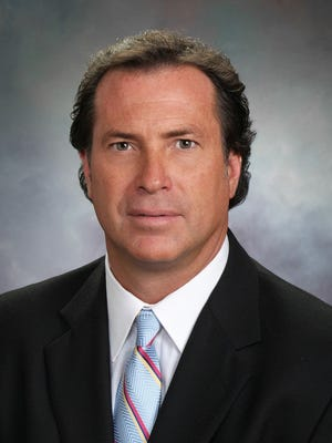 Michael Lafferty