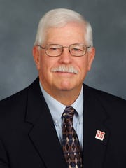 John Wright will receive UW-Fond du Lac's 2018 Spirit of Excellence Award for his long-time support of UW-Fond du Lac and the UW-Fond du Lac Foundation at this year's Corks & Forks on March 22.