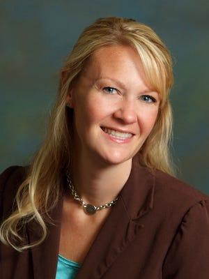Kirsten Quam