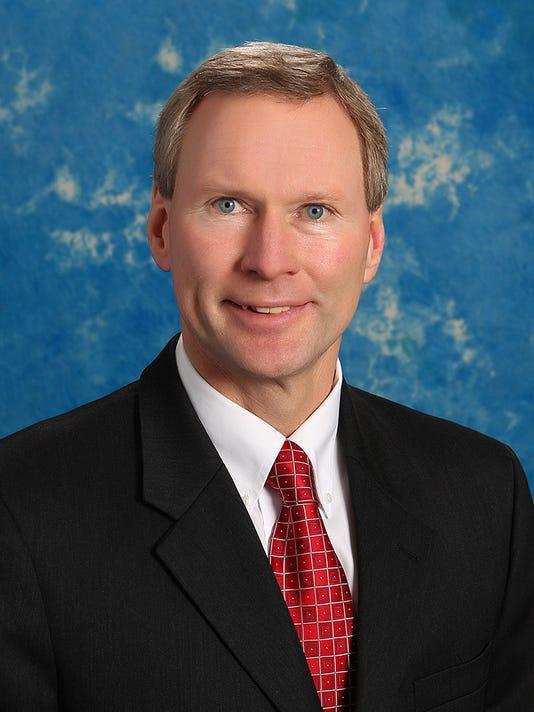 Douglas S. Gordon