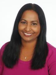 Dr. Radhika Raj