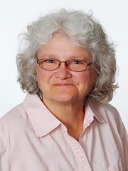 Vivian Hazell