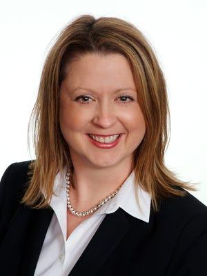 Katherine Vergos
