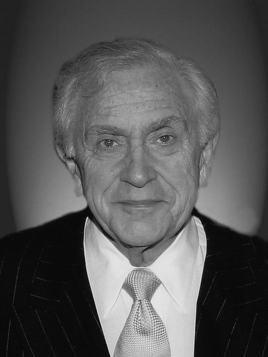 M. Allan Vogelson