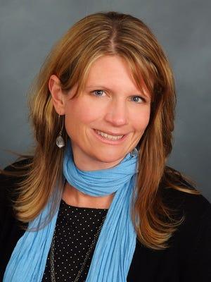 Melissa Worthington