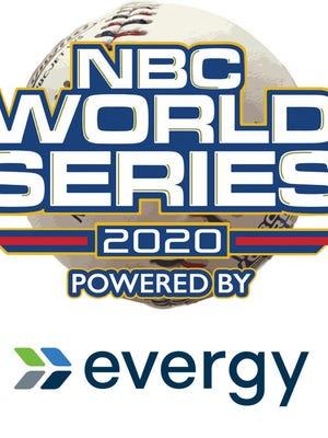 2020 NBC World Series logo