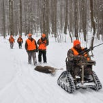 America's wounded veterans go hunting, and get healing, thanks to this York County couple