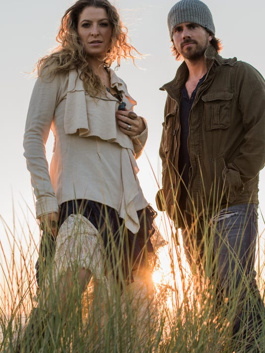 Cloverdayle Promo Pic 4