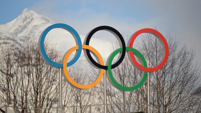 The Paralympics run March 7-16 in the same area of the Winter Olympics.