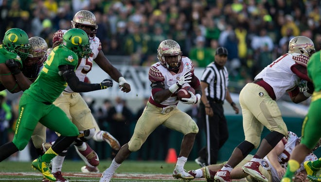 Dalvin Cook's legal issues, could prevent him from being with the Seminoles in 2015.