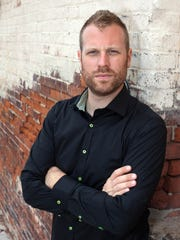 DJ Hellerman is leaving his job as curator at The BCA