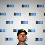 Jim Harbaugh is outsmarting his competition