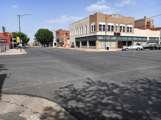 The Wichita Falls City Council approved a project Tuesday morning for crosswalk art at several downtown intersections and 7th Stree and Indiana Avenue will be the first.