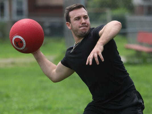 The second annual Kickball for a Cause event to hosted by the The John Macko Foundation, a non-profit organization committed to spreading awareness for the prevention of suicide.