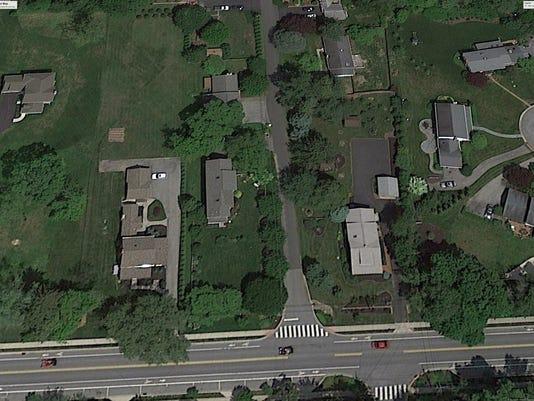Centreville properties