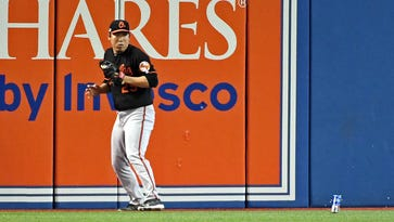 Orioles players react to beer thrown at Hyun Soo Kim: 'As pathetic as it gets'