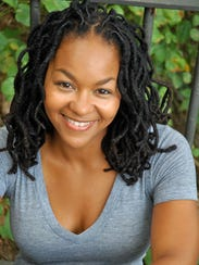 """Crystal A. Dickinson will star in """"A Raisin in the"""