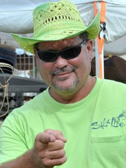 Lou Morehead owns the Florida Key Lime Pie Co. and is organizer of the annual Florida Key Lime Pie Festival.