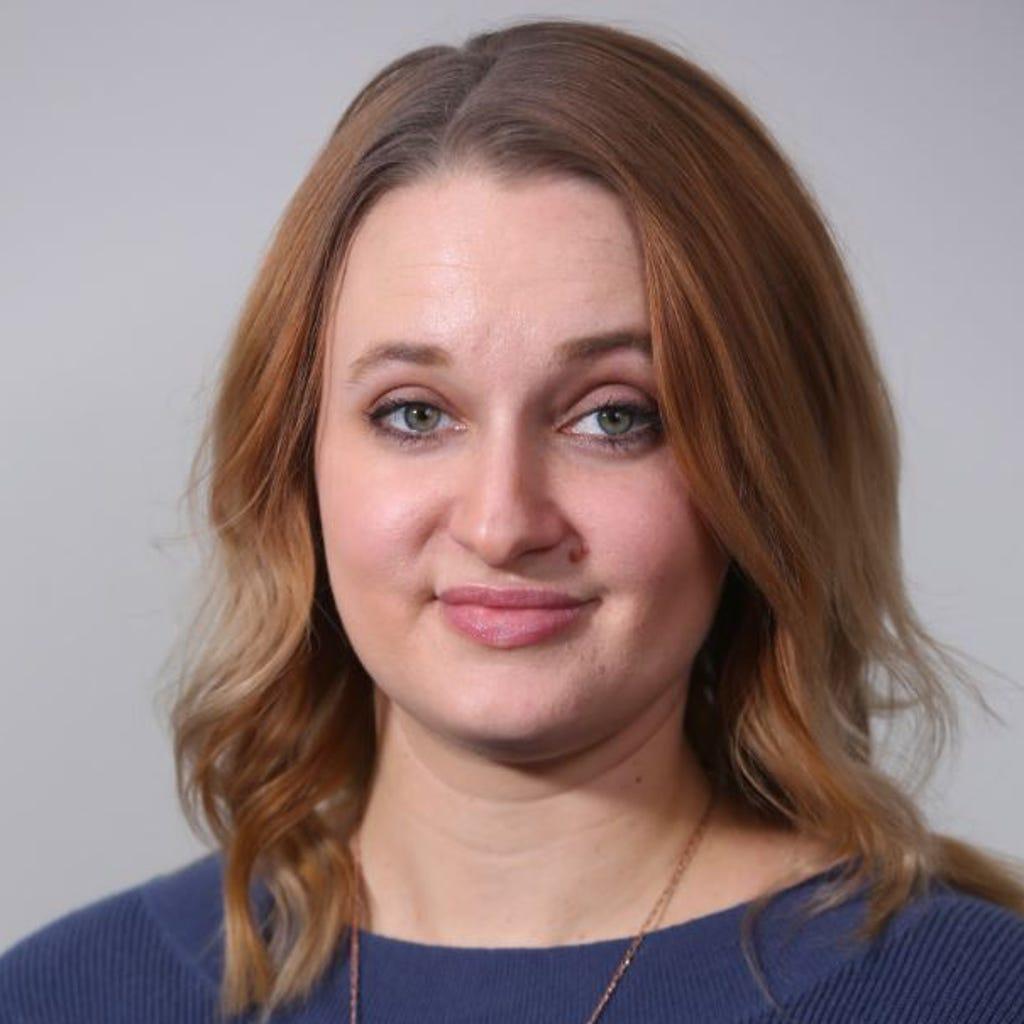Kira Olsen