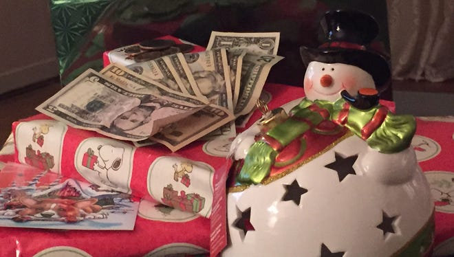 The holidays can ramp up excitement about getting deals and spending money.