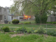 Firefighters responded to a  fire at 217 Lehman St.
