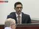 NAU shooting defendant Steven Jones testifies during