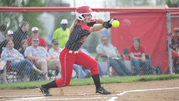Champs: Bucyrus softball wins share of N10 title