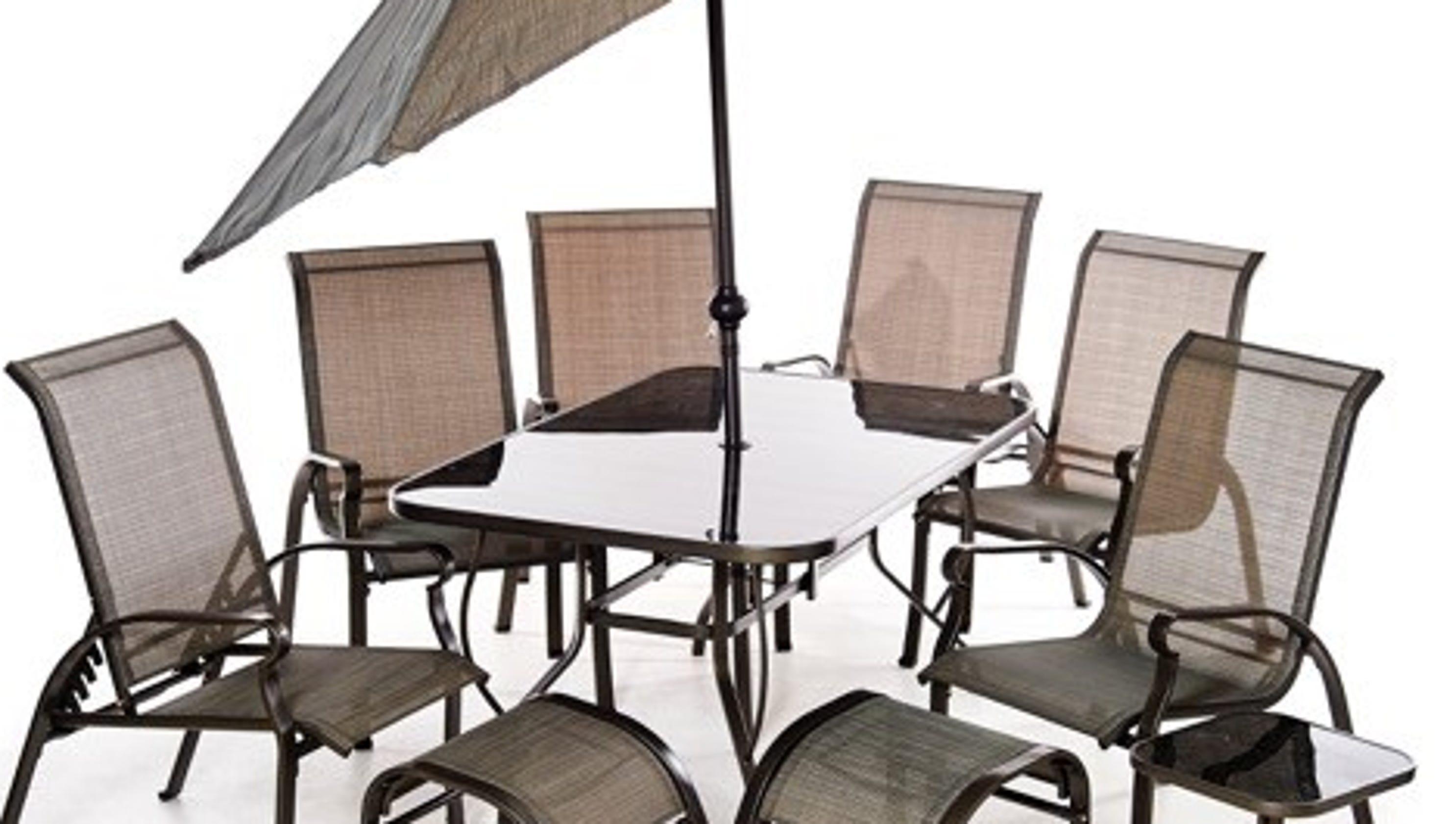 extra savings on boscov 39 s patio sets