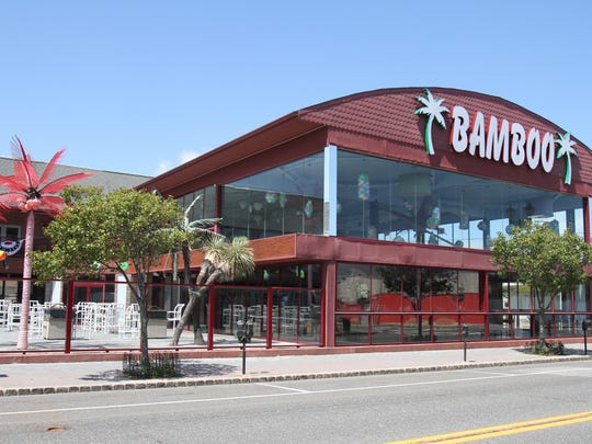 On Saturday and Sunday, it's one admission for Karma and the nearby Bamboo Bar in Seaside Heights.