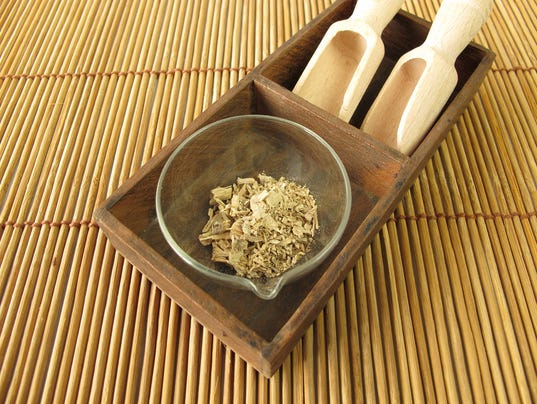 Kava root, Kava-Kava rhizoma