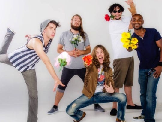 Party group Flowers for Taco will play the season-closing