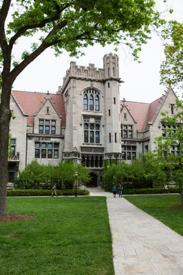 University of Chicago makes SAT, ACT optional for applicants