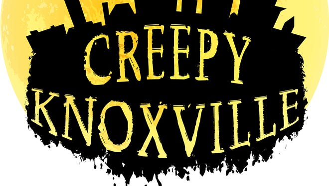 Creepycon Halloween & Horror Convention will go from 4-10 p.m. Friday, Sept. 8, at the Knoxville Convention Center.