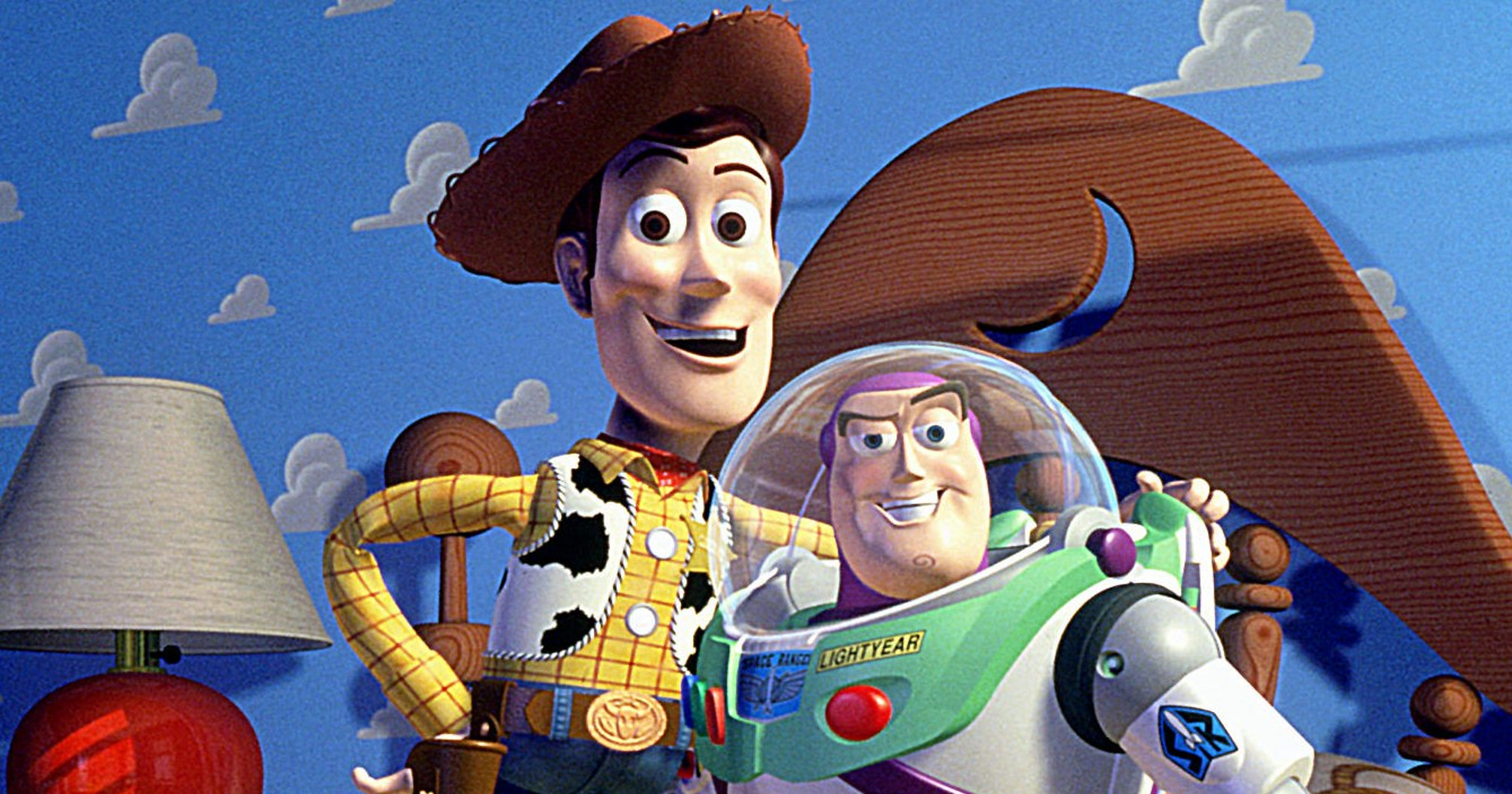 Who Is Actually The Best Toy Story Toy