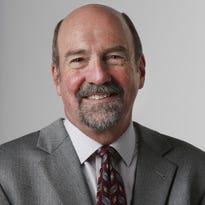 Courier-Journal Executive Editor Neil Budde.