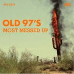 The Old 97's are releasing a new album in April.