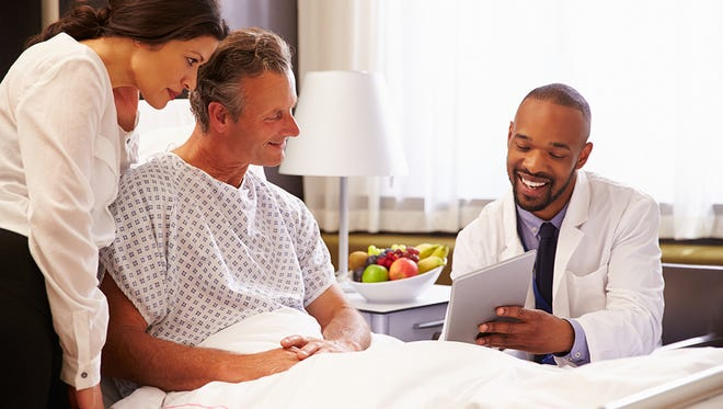 Hospitals and nursing homes can find success by working together for better patient outcomes.