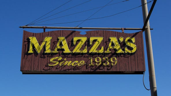 Mazza's restaurant is returning to Mount Vernon this