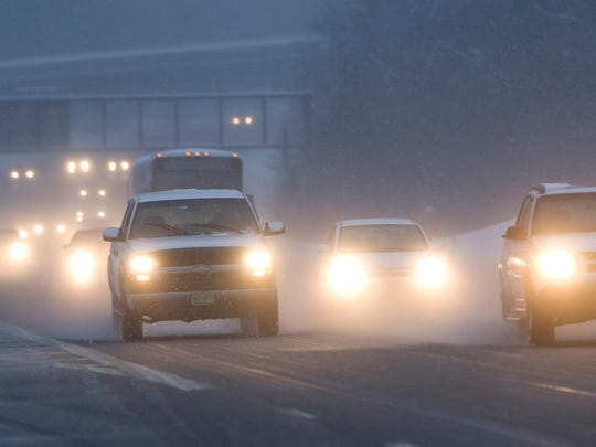 Last year's rough winter weather was largely responsible for the $16 million in overtime paid out to employees of the New Jersey Turnpike in 2014.