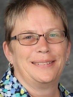 Maria Broadbent