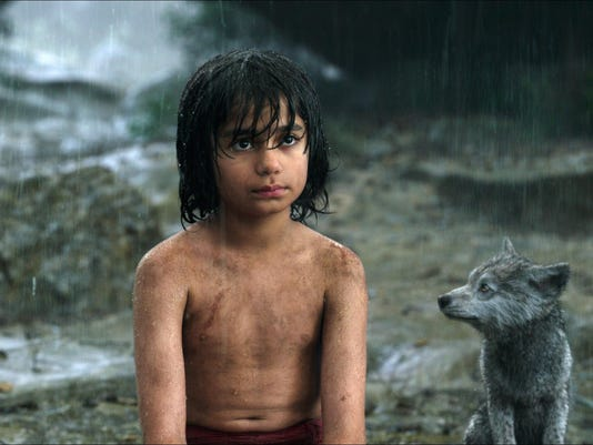 Film Review The Jungle Book (6)