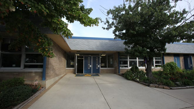 Franklin Avenue Elementary School, Pearl River