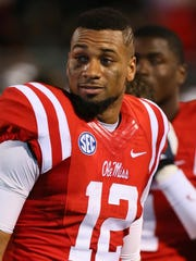 After coming out of nowhere, Donte Moncrief left Ole