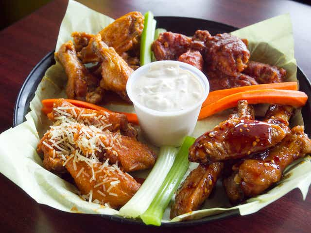 Dining Guide 50 Bars And Restaurants Near Spring Training