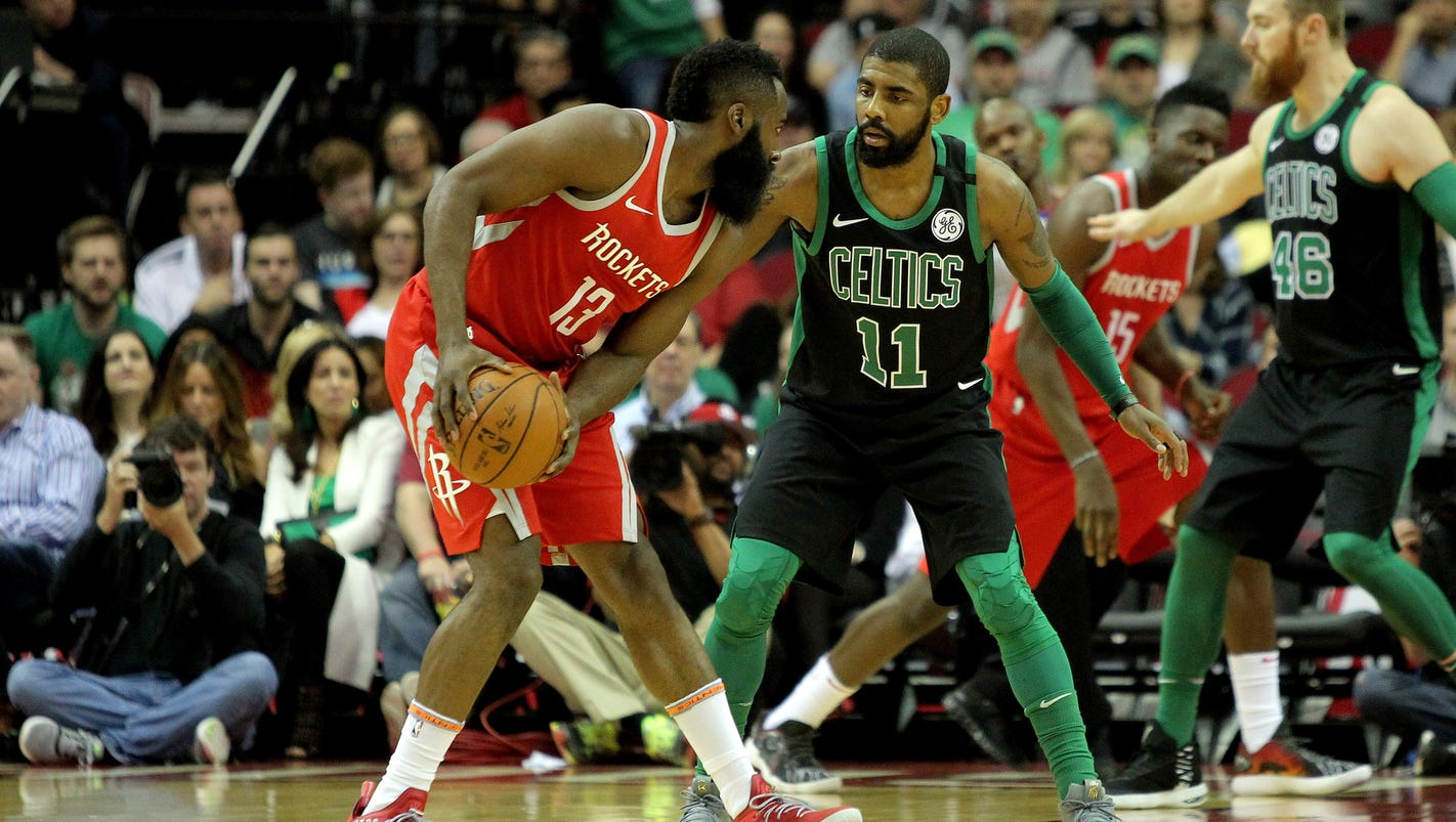NBA playoff race: All seeds up for grabs in wild East, West conferences