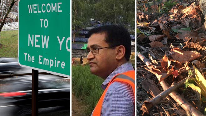 New travel restrictions, Dr. Ruhul Abid, wildfire risk.