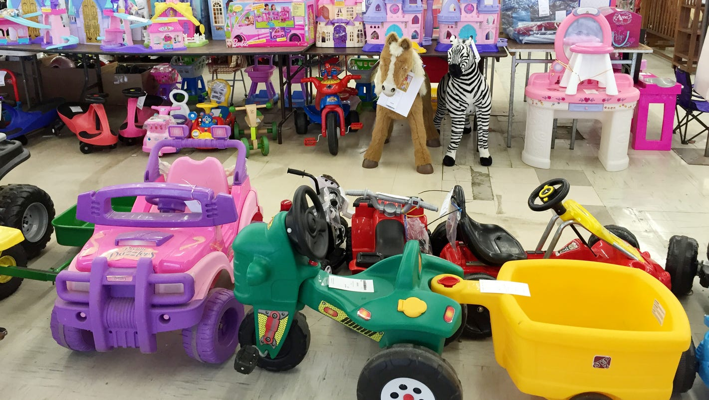 13 upcoming children's consignment sales to check out in the Nashville area