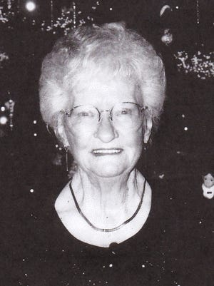 Irene Elizabeth Cheney, passed away on February 17, 2015 at home surrounded by her loving family.