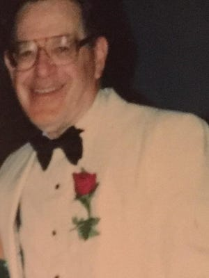 Dr. John H. Bunnell.