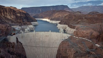Drought has reduced the amount of water on the Colorado River, draining storage in Lake Mead.
